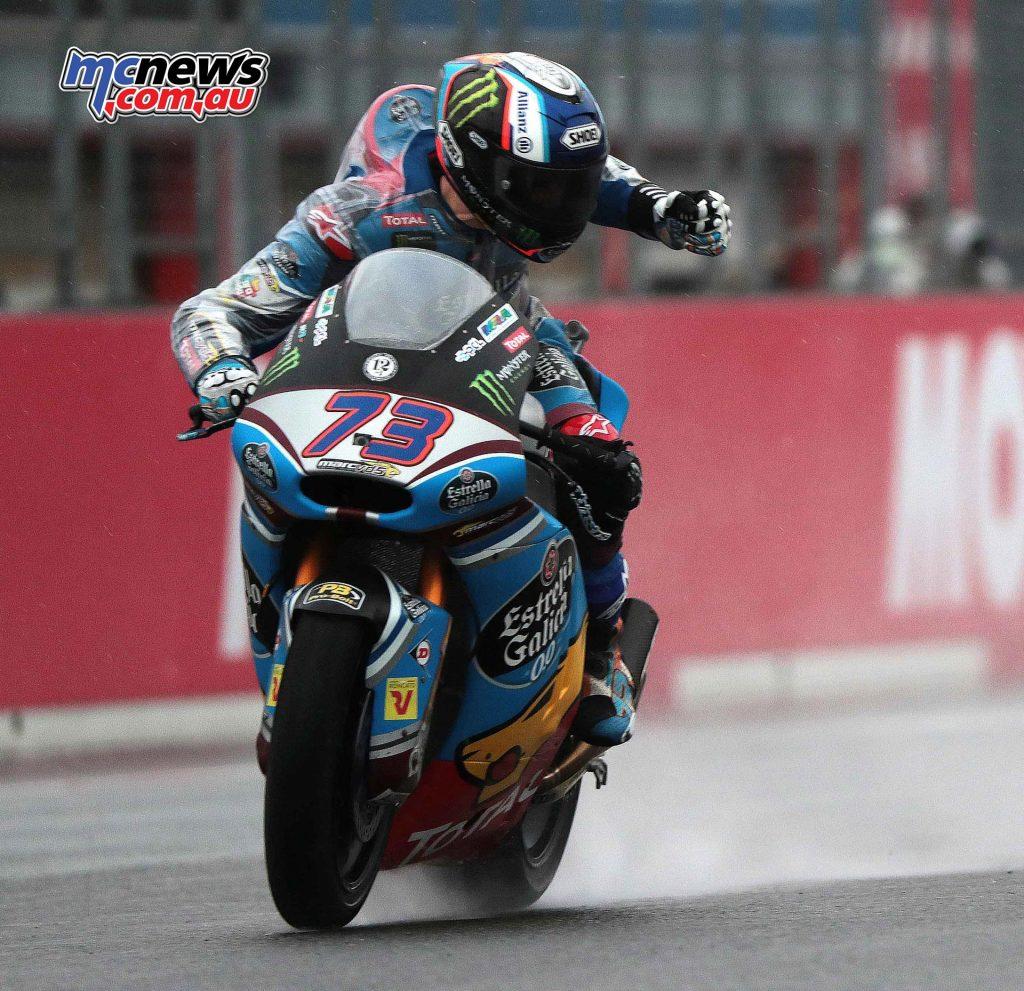 Moto2 - Motegi 2017 - Alex Marquez