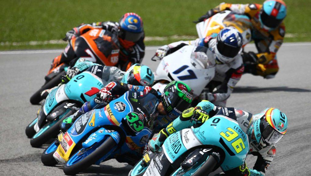 MotoGP 2017 - Sepang Moto3 - Joan Mir - Image by AJRN