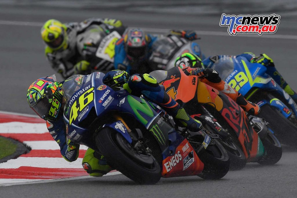 Valentino Rossi - Sepang MotoGP 2017