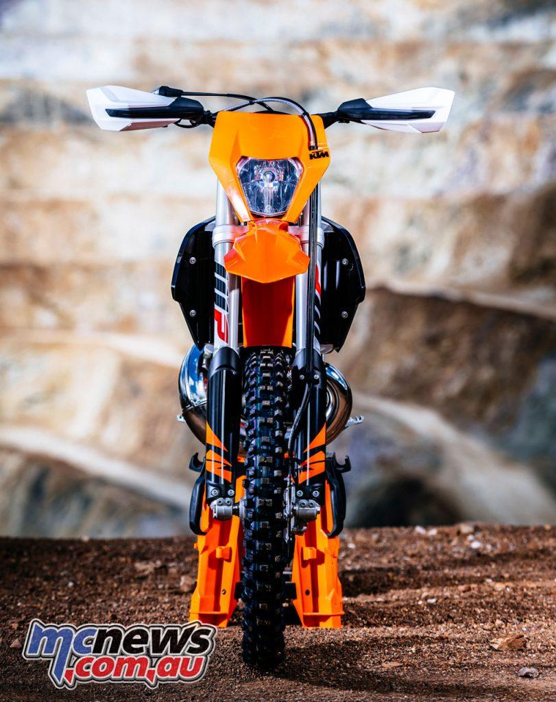 2018 KTM 300 EXC TPI