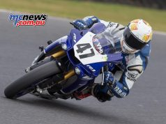 Wayne Maxwell on pole for ASBK finale at Phillip Island
