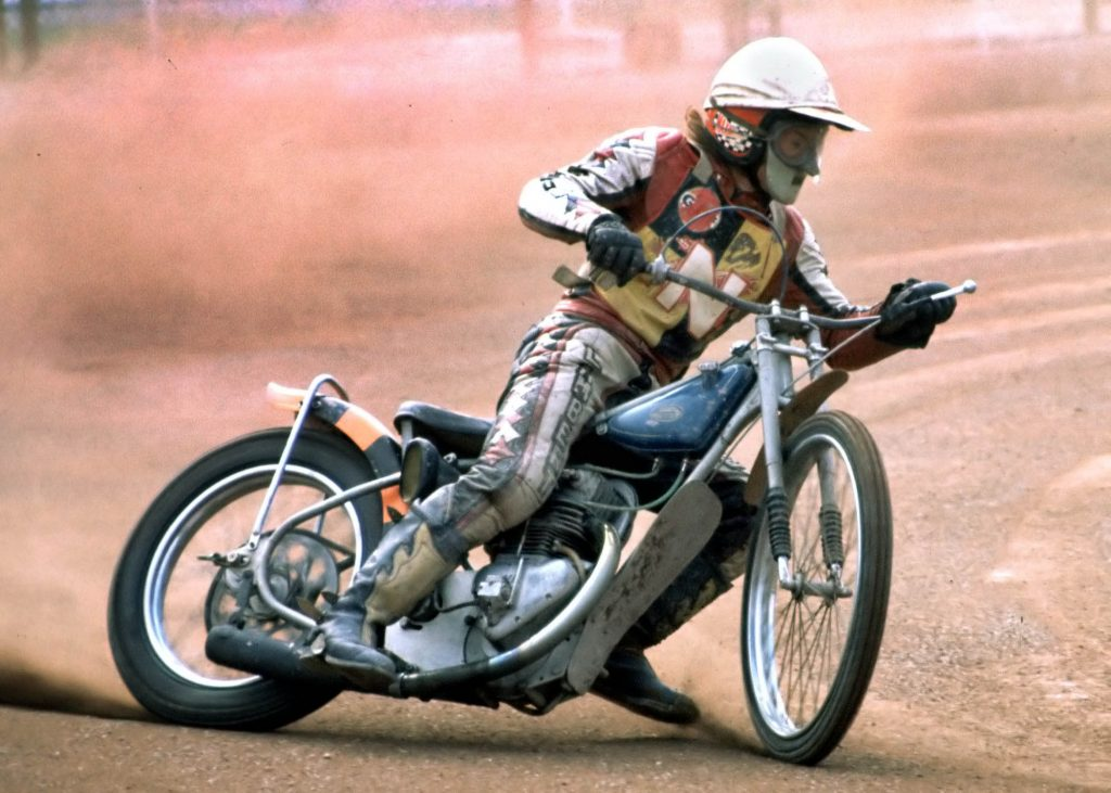 Also to be celebrated is the late Speedway legend, Neil Street