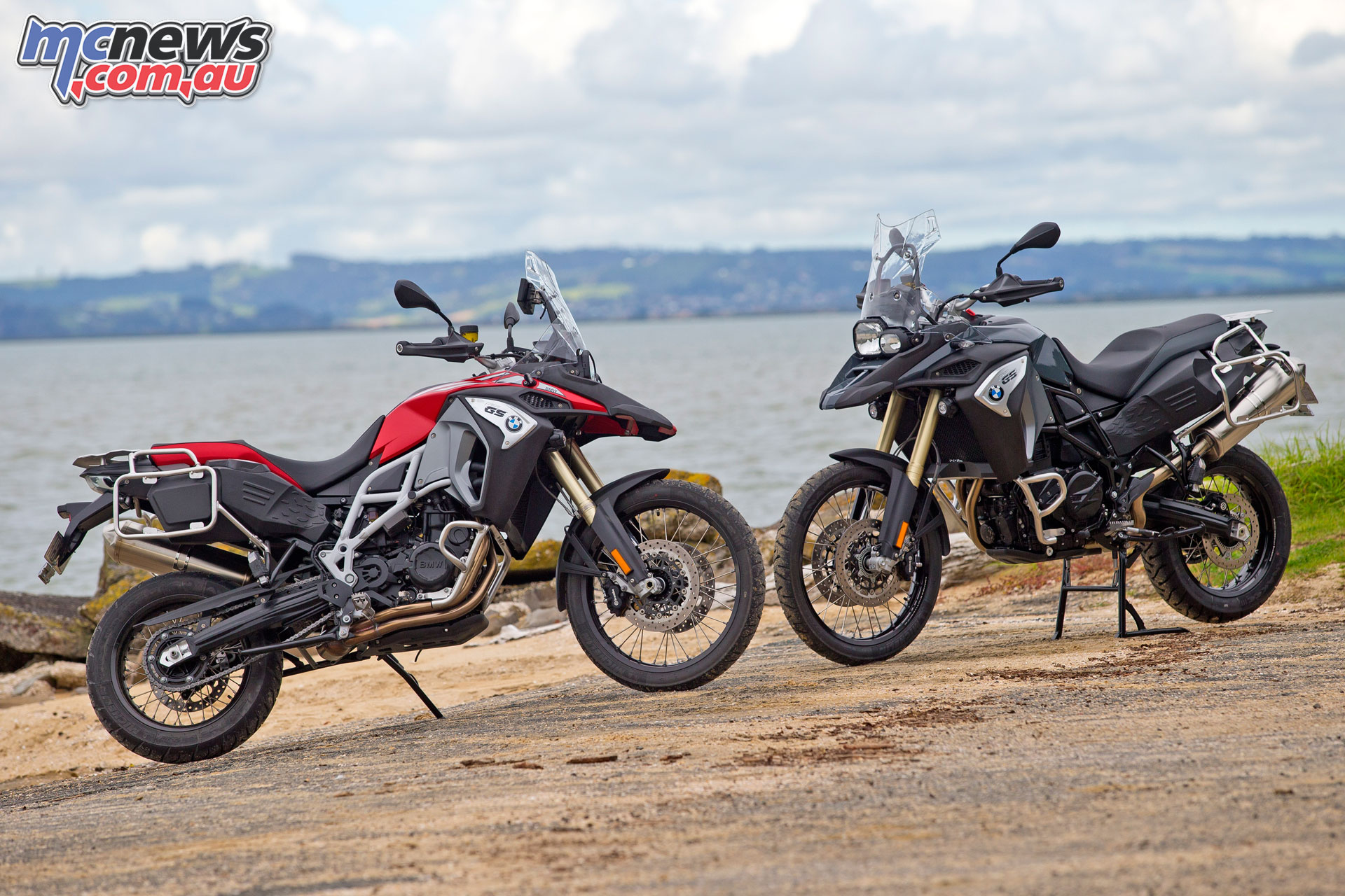 2017 bmw f 800 gs adventure reviewed. Black Bedroom Furniture Sets. Home Design Ideas