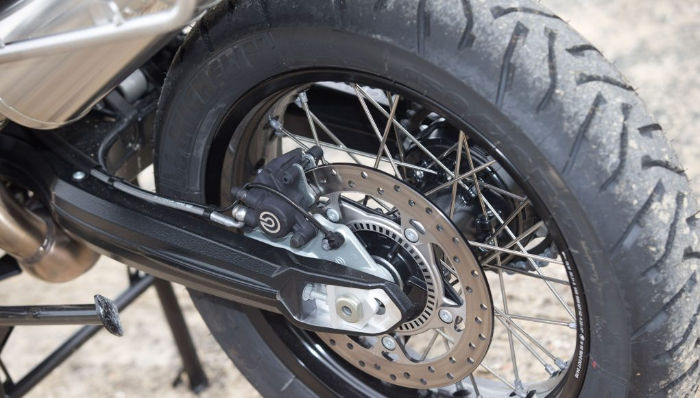 ABS brakes on motorcycles to be mandatory in Australia