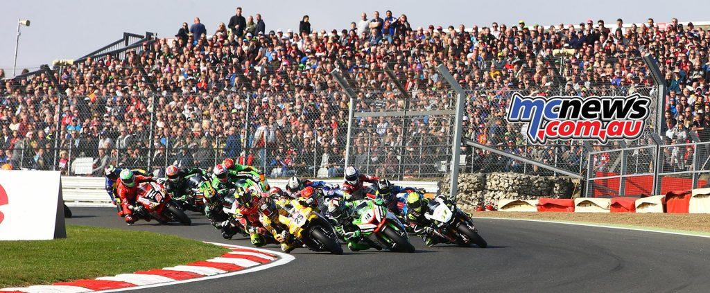 British Superbike 2017 - Brands Hatch