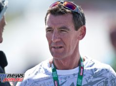 Troy Corser returns home to head the Australian charge in the 2018 Island Classic - Image by GeeBee