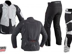 Ixon Cross Air 2.0 Jacket and Pant