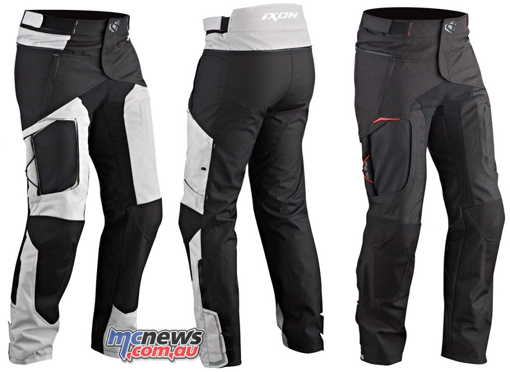 Ixon Cross Air Pants