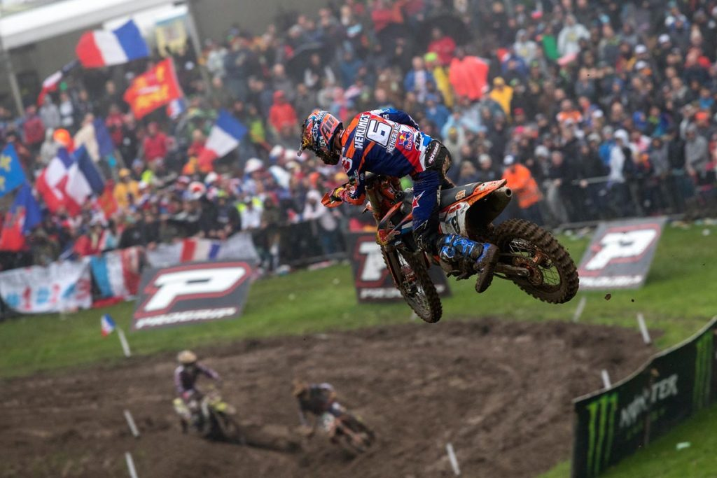 Jeffrey Herlings - Team Nederlands