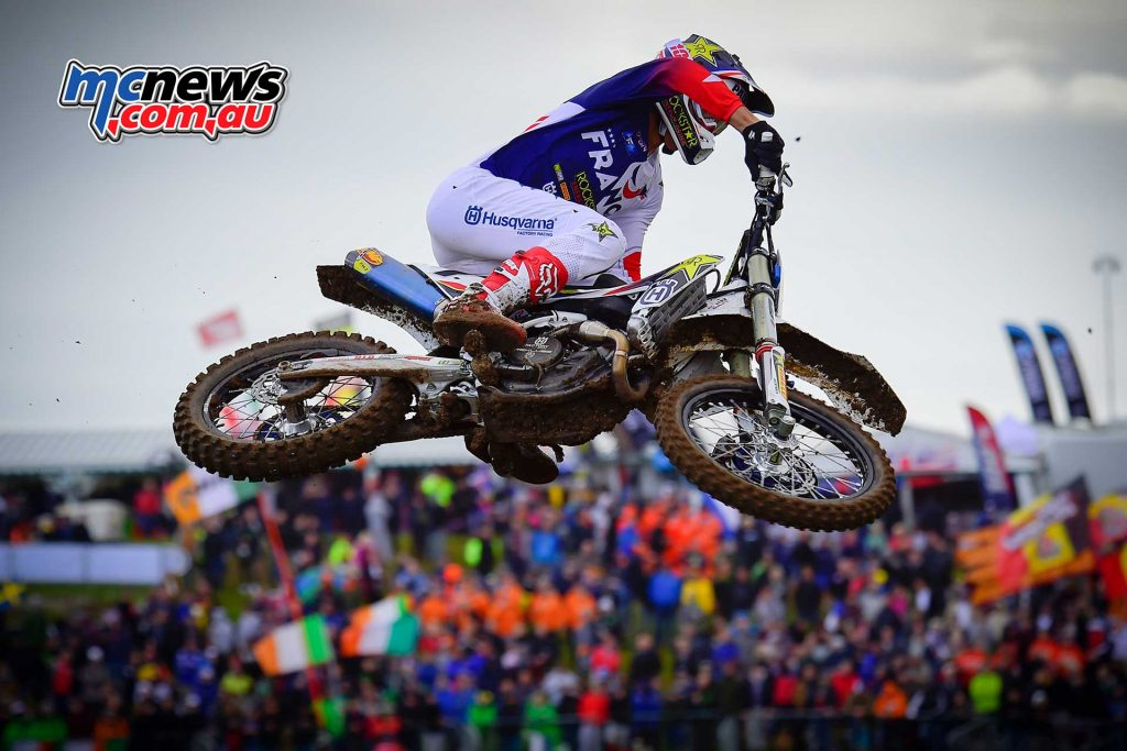 Gautier Paulin – Team France
