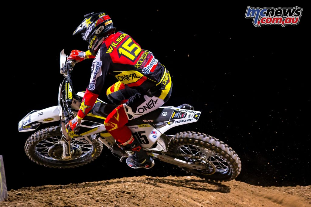 Dean Wilson - Image by Simon Cudby
