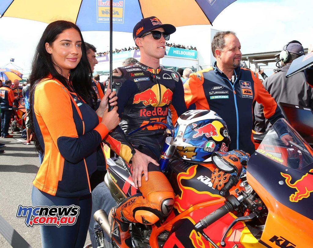 Australian GP 2017 - Phillip Island - Image by AJRN