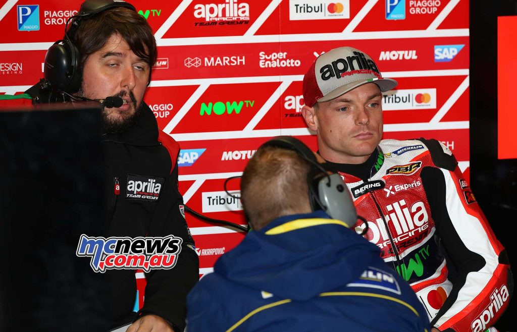 Sam Lowes - Image by AJRN