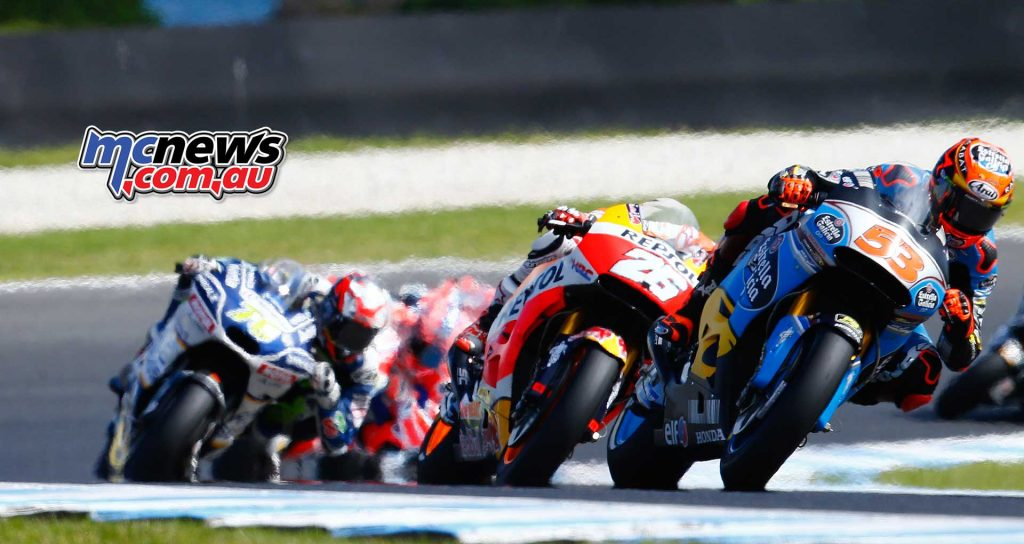 Australian GP 2017 - Phillip Island - Image by AJRN
