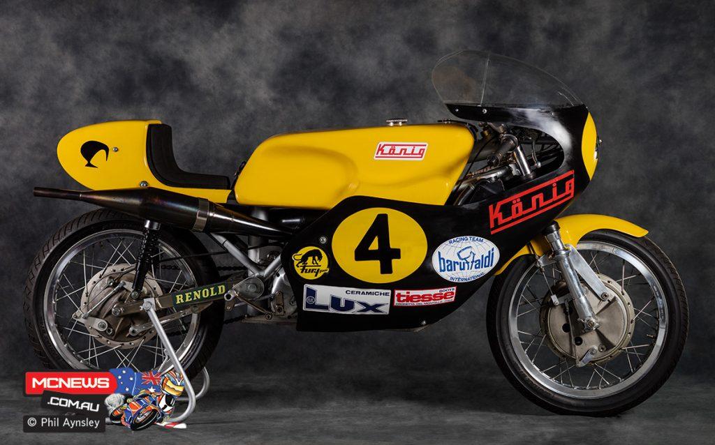 König 500 GP