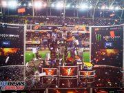 Dudek takes top position on the podium at the Polish SGP round