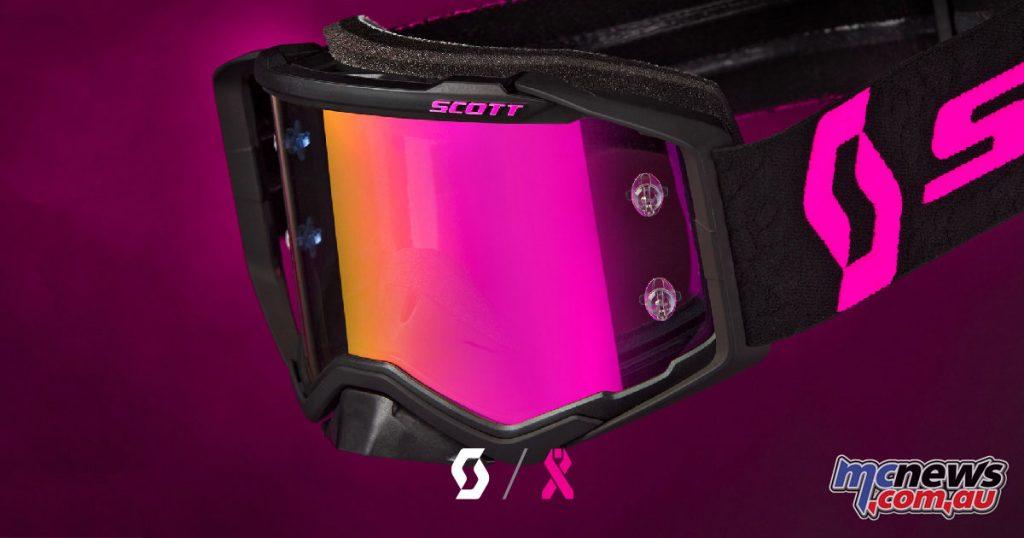 Scott 2017 BCA Prospect Goggle