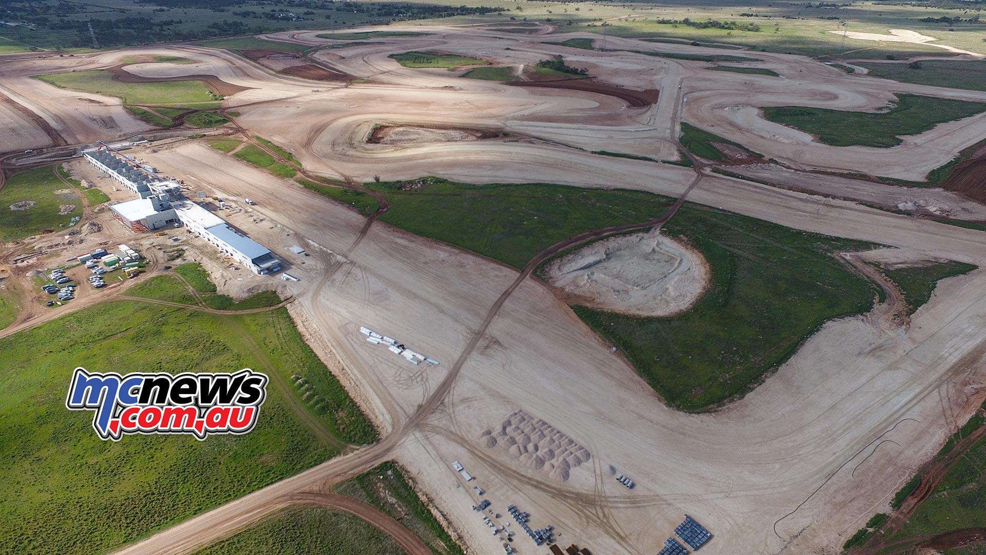 2018 ASBK Round Three - The Bend Motorsport Park, Tailem Bend, SA April 19-22