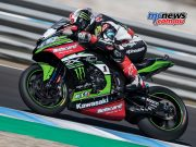 Rea took the crown but is in top form heading to Losail