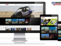 Yamaha Motor Australia launches their all new website
