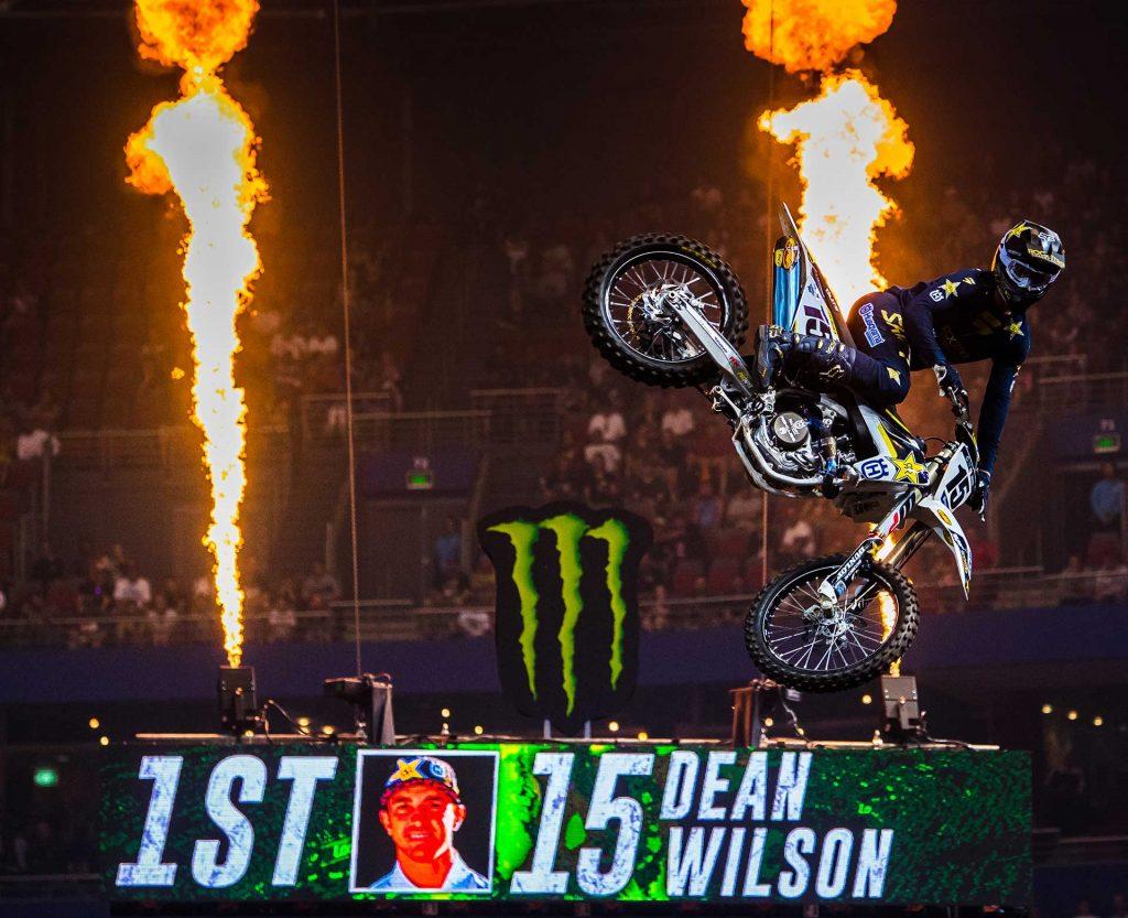 Aus-X Open - Dean Wilson