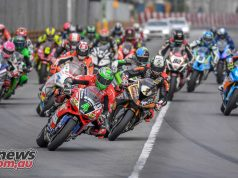 Hollow Macau GP Win For Irwin as Dan Hegarty loses his life