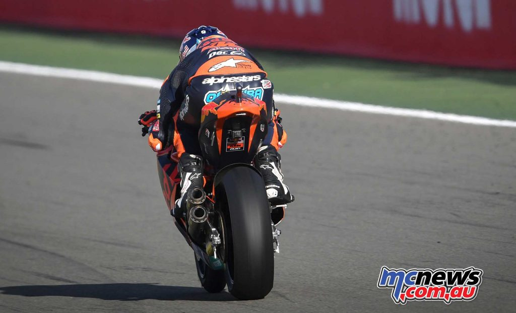 Miguel Oliveira (Red Bull KTM Ajo)