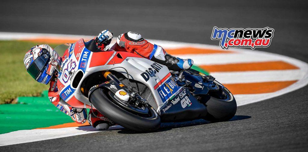 Andrea Dovizioso - P9
