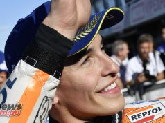 #FinalShowdown: Marquez lights up Valencia for pole