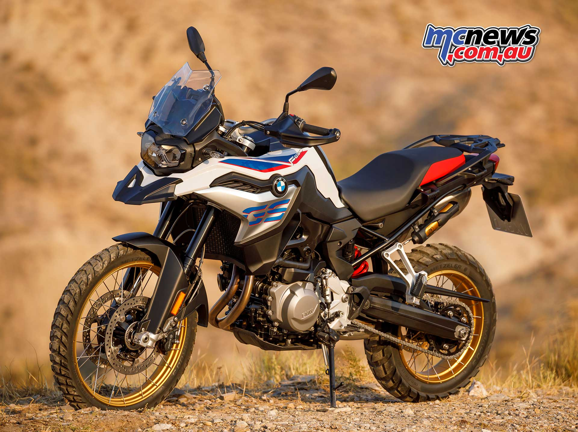 Bmw F 750 Gs And F 850 Gs Pricing Options Mcnewscomau