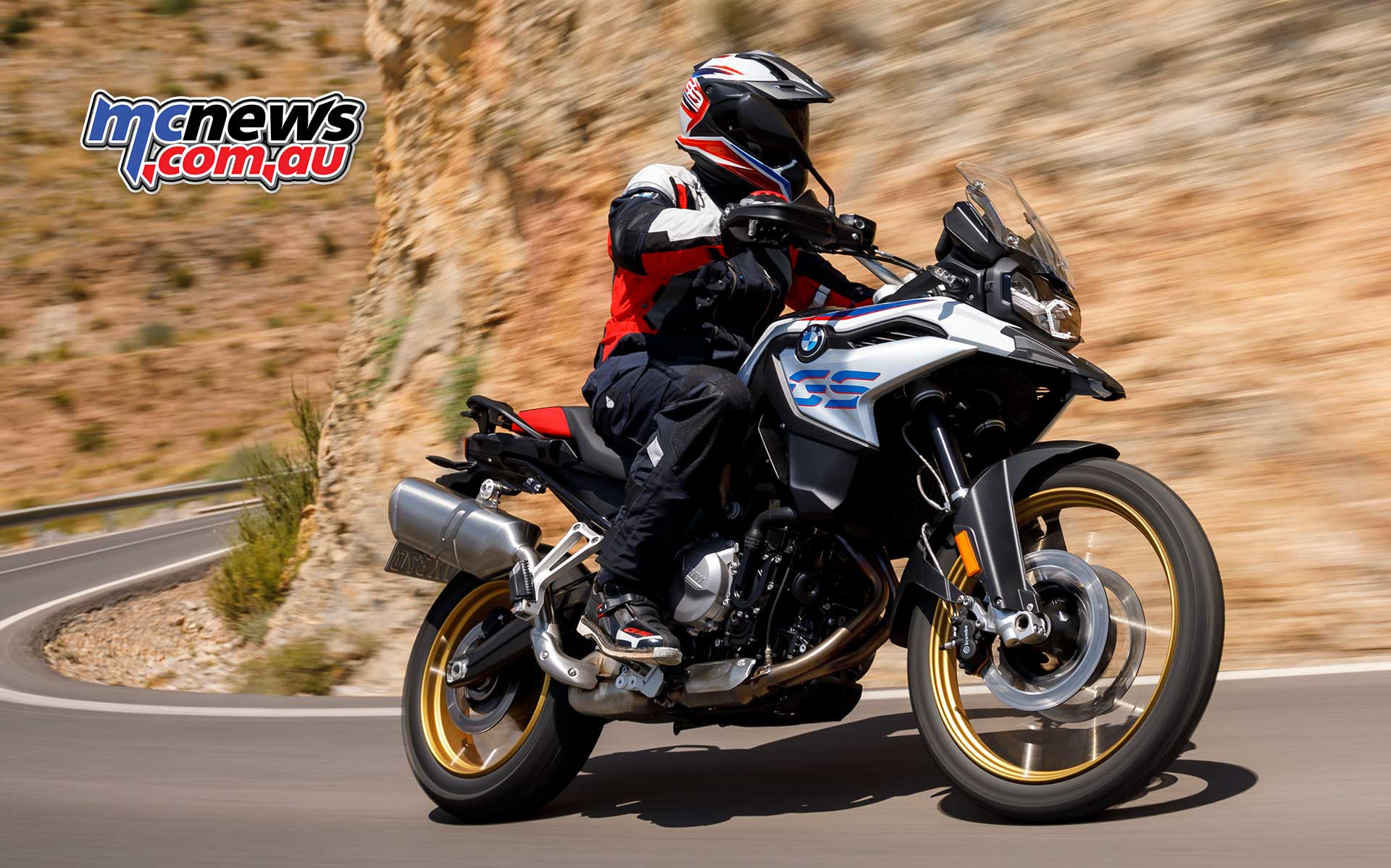 bmw f 750 gs and f 850 gs pricing options. Black Bedroom Furniture Sets. Home Design Ideas