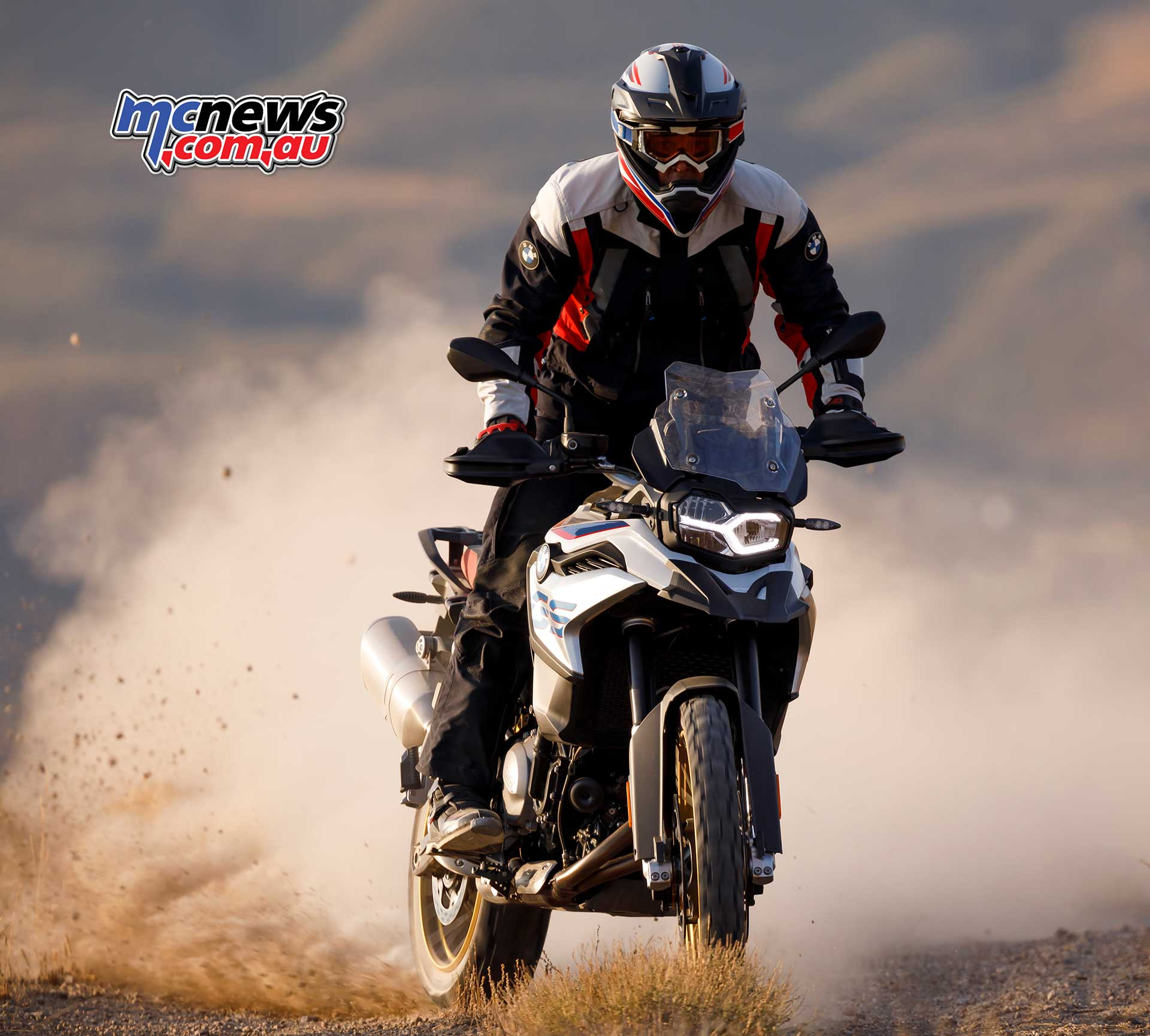 2018: BMW F 750 GS And F 850 GS Pricing