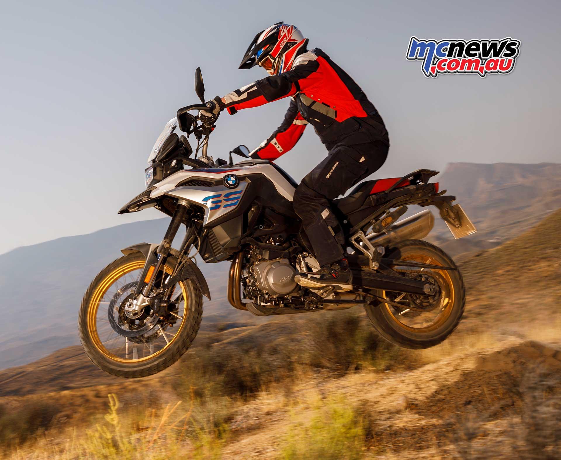 Bmw F 750 Gs And F 850 Gs Pricing Options Mcnews Com Au