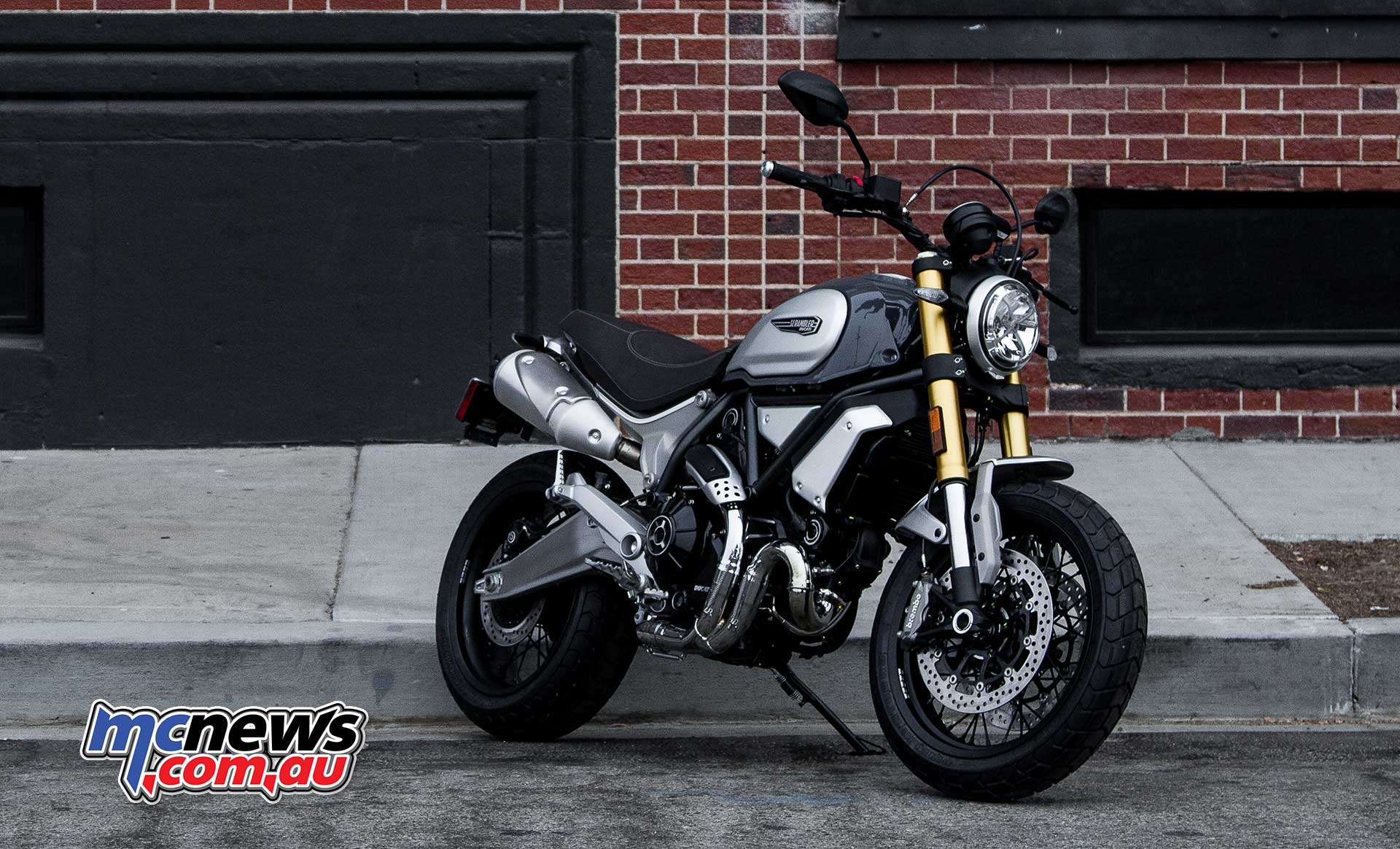 Ducati Scrambler Gets New 1100cc Line Up For 2018 Mcnews