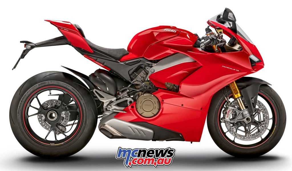Ducati Panigale V4 debuted strongly and Ducati sportsbike sales are pretty good, however the other aspects of Ducati's range fared not to sell and contributed to 16 per cent decline in sales for the brand