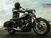Sport Glide brings more versatility to Softail platform