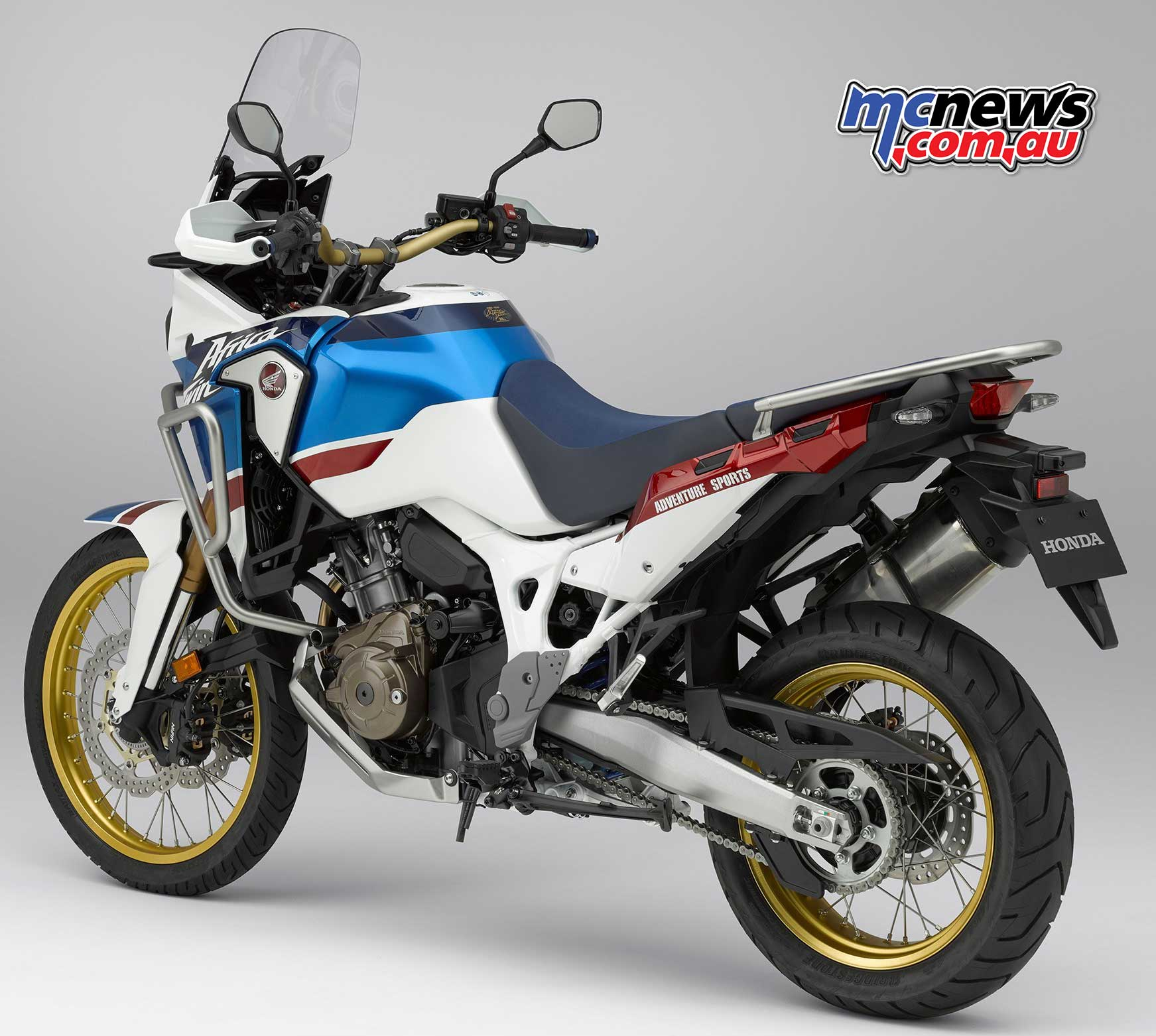 2019 africa twin adventure sports now in dealers. Black Bedroom Furniture Sets. Home Design Ideas