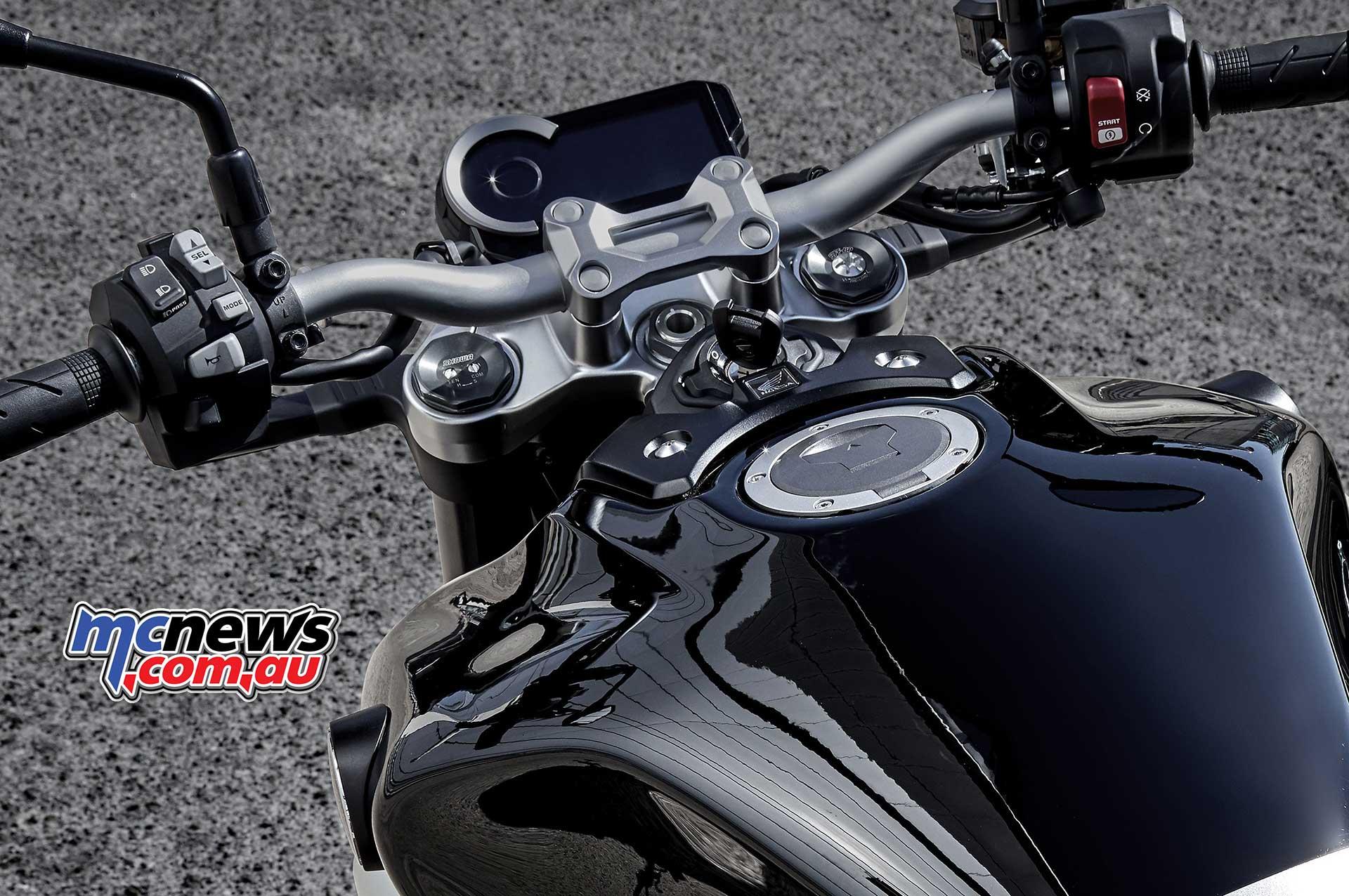 2018 Honda CB100