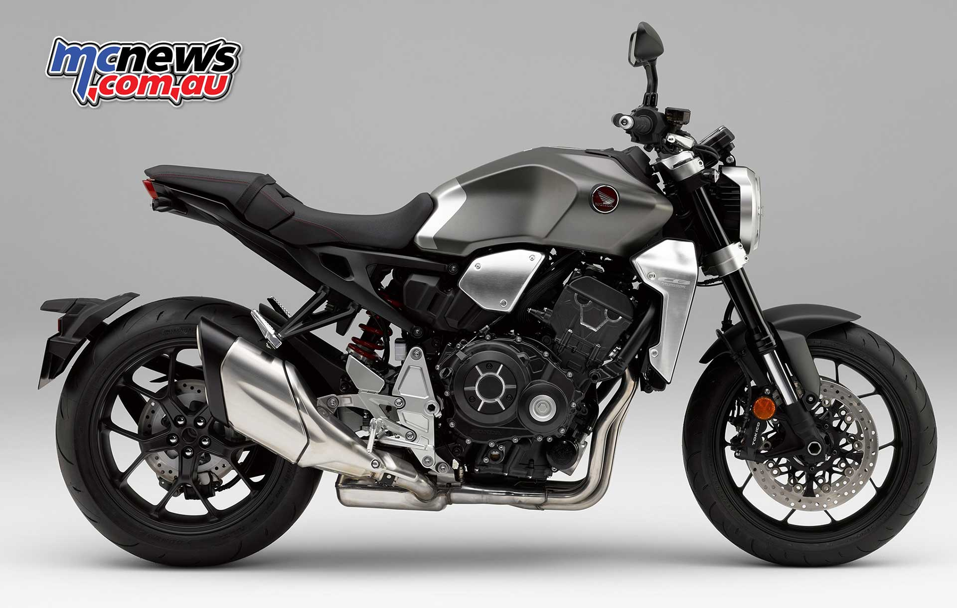 2018 Honda Cb1000r Arriving This Month At 16 499 Mcnews
