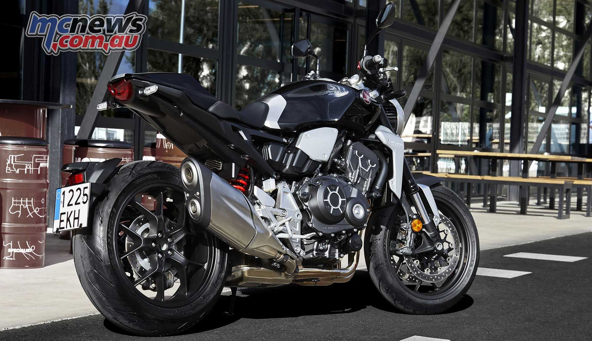 2018 Honda Cb1000r Arriving This Month At 16499 Mcnewscomau