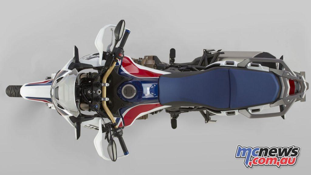 2018 Honda CRF1000L Africa Twin