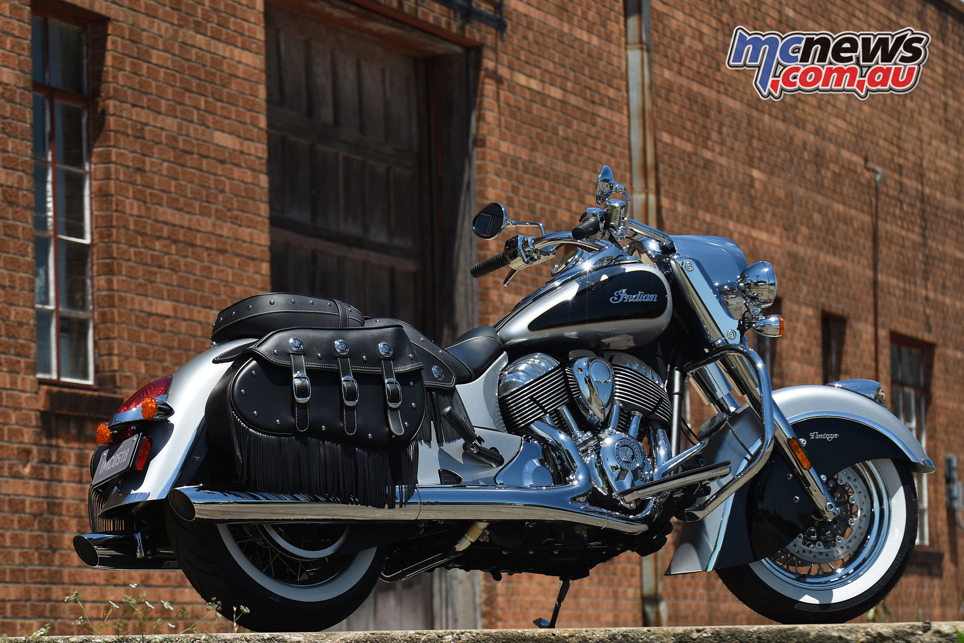 Indian Update 111 Engine For 2018 21 More Grunt