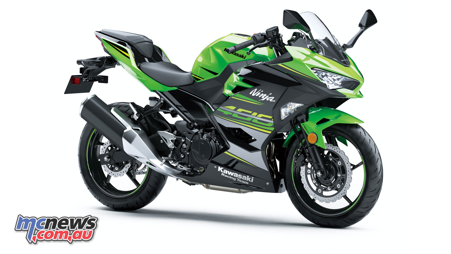 Kawasaki  Hp