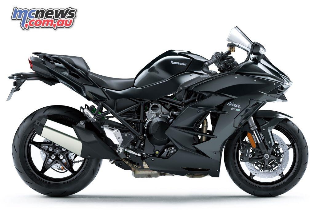 2018 Kawasaki Ninja H2 SX