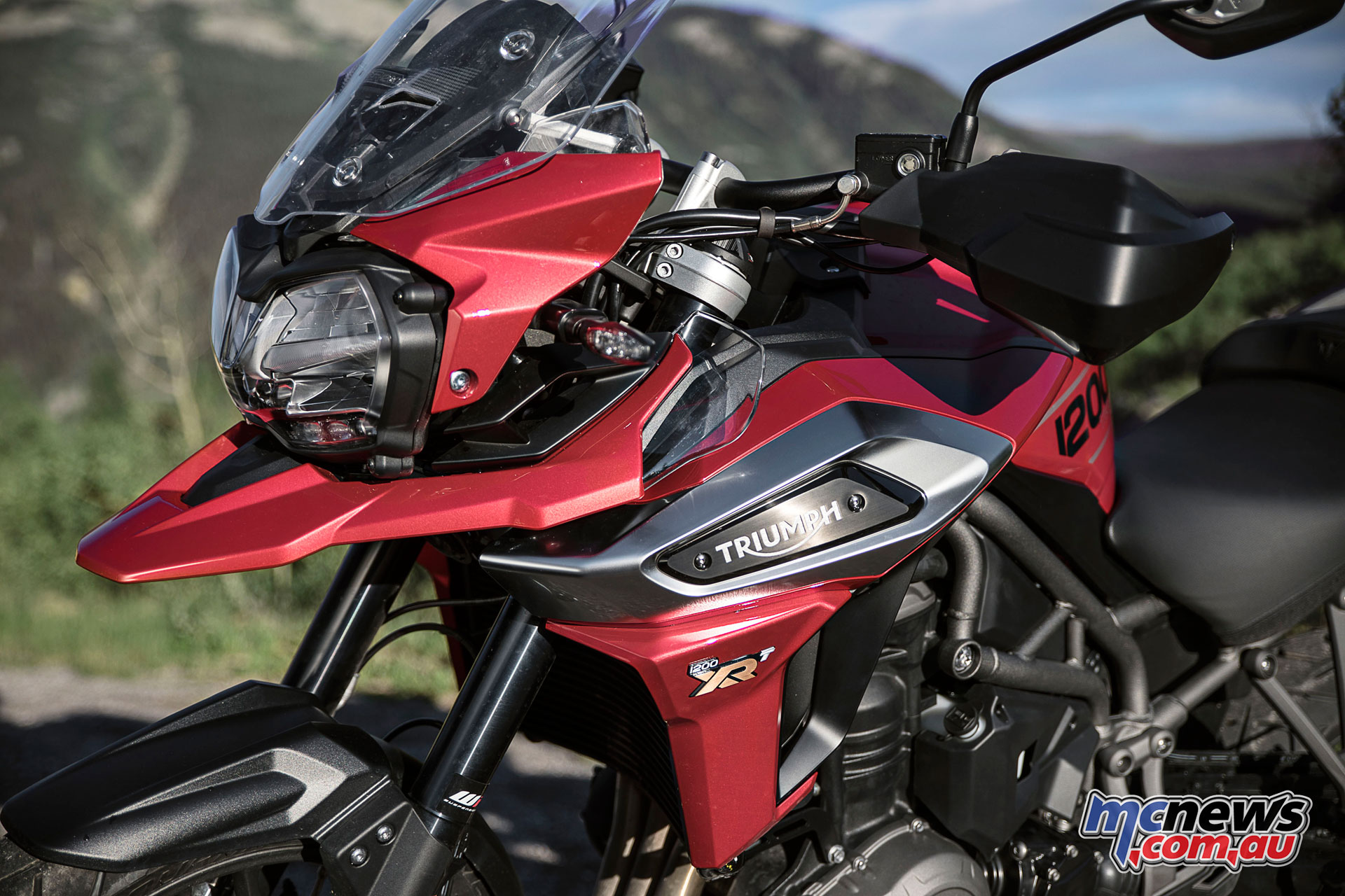 2018 Tiger 1200s Heavily Revised Pricing Availability Mcnews