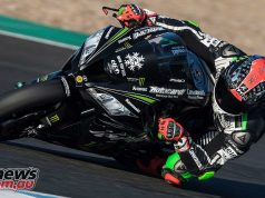 New World SBK Rules - Same Results - Kawasaki men dominate Jerez Test