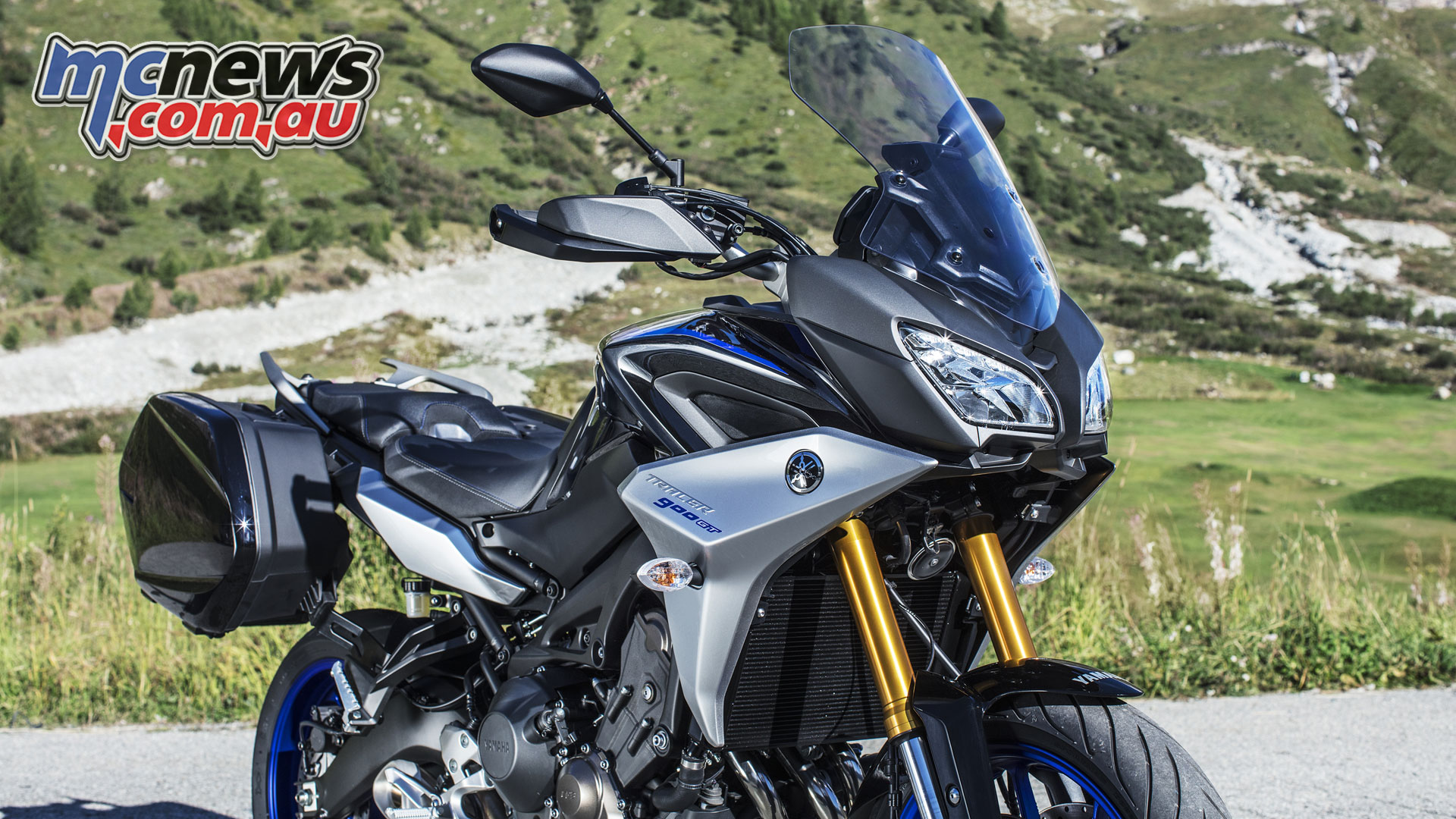 2018 yamaha tracer 900gt amp tracer 900 pricing released