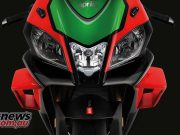 MotoGP winglet style bodywork now available for your RSV4 Aprilia