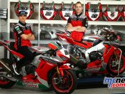 Jason O'Halloran and Dan Linfoot remain with Honda Racing for 2018 BSB