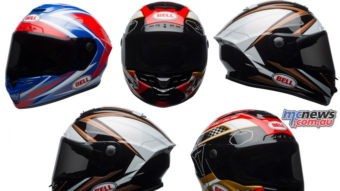 Bell Star helmet now featuring MIPS